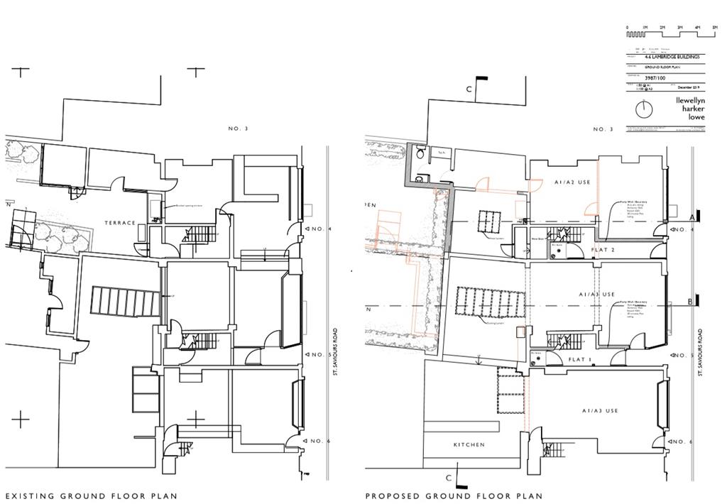Indicative Floor Plans